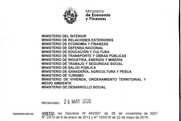 Nuevos y atractivos beneficios para proyectos de inversión en Uruguay (Decreto N° 151/2020)