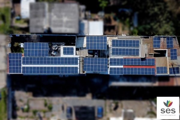 Planta de elaboración de Donycas aprovecha al máximo la energía solar fotovoltaica