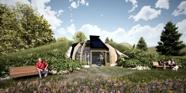 SES proveerá el sistema solar de la segunda Aula de Educación Ambiental de Uruguay